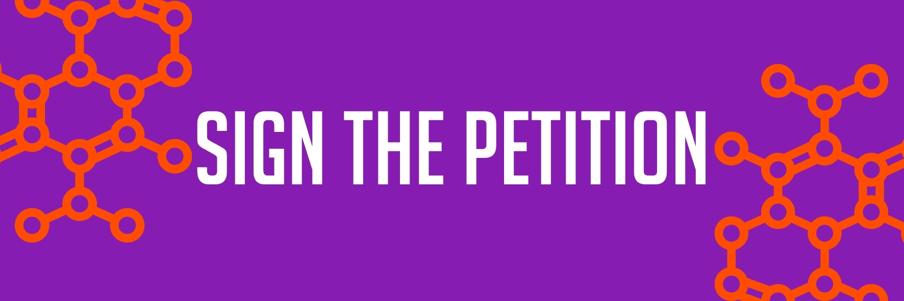 Sign the petition to fight the ban